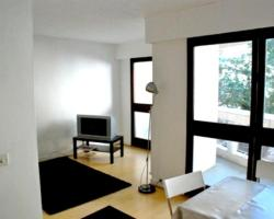 Apartment Sacré Coeur
