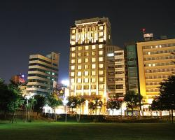 San Want Residences Taipei