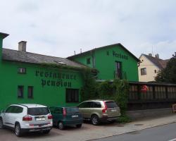 Restaurace a penzion U Peršana