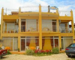 Family Hotel Liana