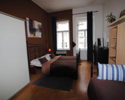 Trip Apartments in Prague