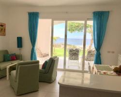 """VILLA MARINA, """"THE ONLY APARTMENTS DIRECTLY FRONT CARIBBEAN OCEAN"""""""