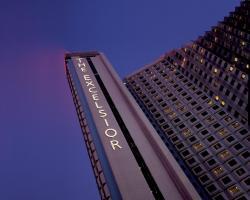 The Excelsior, Hong Kong