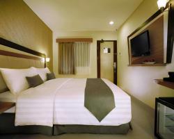 Hotel Neo - Kuta, Jelantik