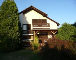 Ildikó House