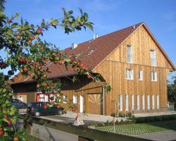 Gästehaus am Sonnenfeld