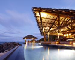 Tadrai Island Resort