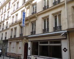Hôtel du Jura