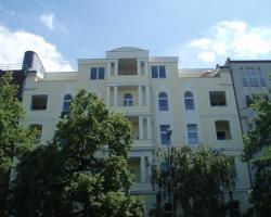 Apartments am Lützowplatz