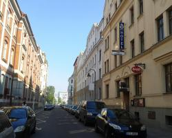 Hotel Bonum