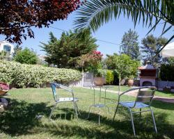 Apartments Eleni 4 Seasons