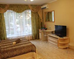 Guest House Gorkogo