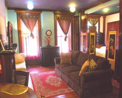 Missing Lantern Resident Suites New York City