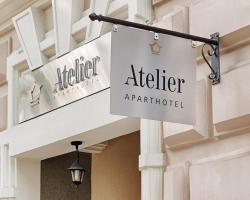 Atelier Aparthotel by Artery Hotels