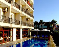 Albayrak Apart Hotel
