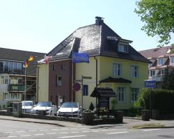 Pension Scharnweber