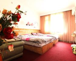 Hai Zhi Xiang Apartment