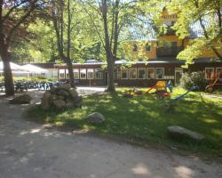 Alte Waldmühle