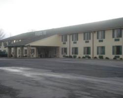 Motel 6 Ghent, Wv