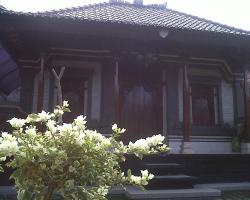 Cule Ubud House