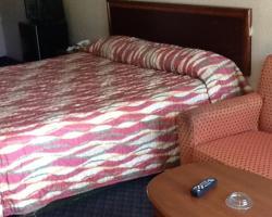 Relax Inn - Yazoo City