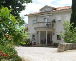 Bed and Breakfast Villa Avena