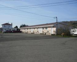 Rose Motel & Cabins