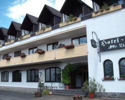 Hotel Weinhaus Liesertal