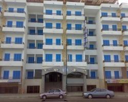 New Ledo Hotel Marsa Matruh