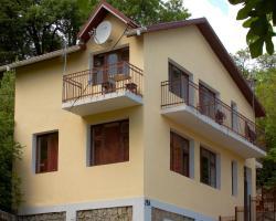 Sobaka Hostel