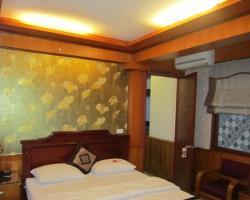 Valentine Hotel - Hong Ha