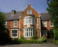 Beaucliffe Hotel