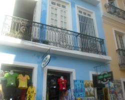 Albergue Hostel São Jorge