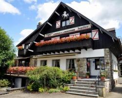 Auberge De La Warchenne