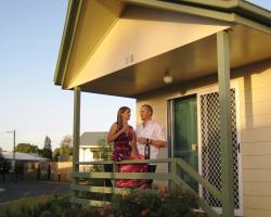 PepperTree Cabins, Kingaroy