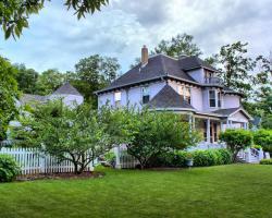 Oscar H. Hanson House