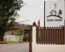 Zea Za Garden