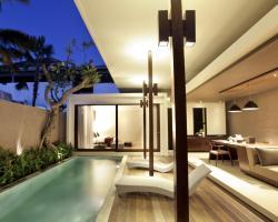 Asa Bali Luxury Villas & Spa