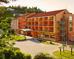 Bioenergy Resort Salinera Hotel – Dependances
