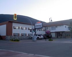 Downtowner Motor Inn