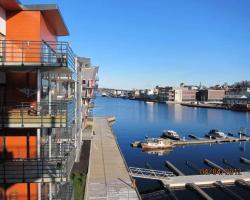 Damsgård Apartment