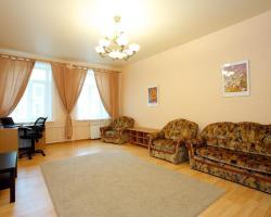 Saint Petersburg Soft Apartment