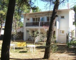 Appartement Cap Blanc d'Azur