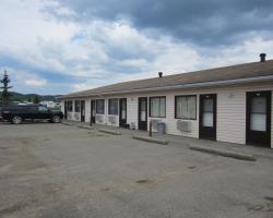 Taylor Lodge Motel