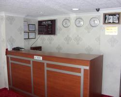 Yad Hotel