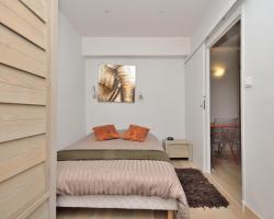 One bedroom apartment Palais des festivals