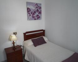 Hostal Residencia Ponte Vella