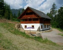 Rekreačná chata Luna