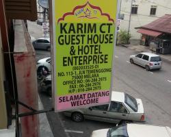 Karim CT Guest House