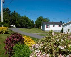 Anne's Windy Poplars Cottage Resorts